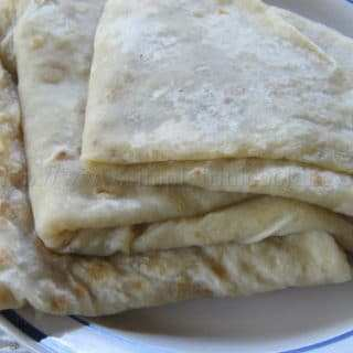 Commentary: Gimme Ah Roti Anytime!