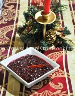 A Delightful Sorrel Sauce for Your Meats