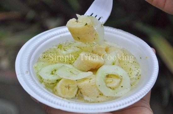 Green Fig Souse