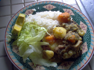 stew oxtail