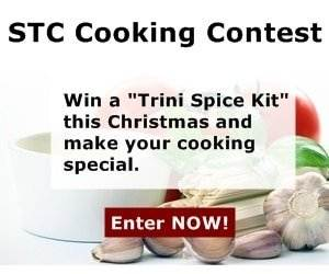 """""""Inspiration for Cooking"""" Contest"""