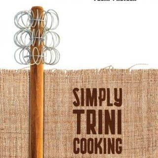 Simply Trini Cooking Ebook