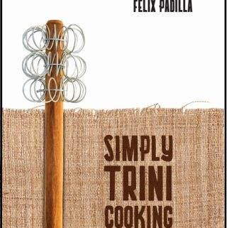 simply trini cooking cookbook